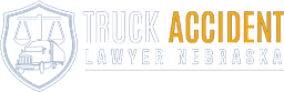 Truck Accident Lawyer Nebraska Logo
